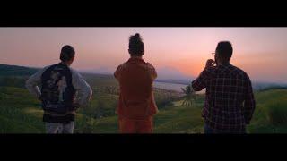 DTF – Dans la ville ft. N.O.S (PNL) (English lyrics)