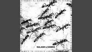 KALASH ft DAMSO – JTC (English lyrics)