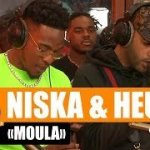 NISKA – Moula ft HEUSS L' ENFOIRE (English lyrics)