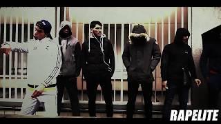 MOHA LA SQUALE – Freestyle Rue Duris (English lyrics)