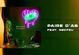 DADJU – Paire d'as ft. NEKFEU (English lyrics)