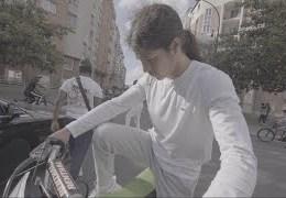 MOHA LA SQUALE – Paris (English lyrics)