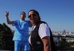 MISTER YOU ft. MARWA LOUD – Million d'€ (English lyrics)