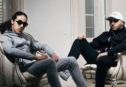 DJADJA & DINAZ – C'est la même (English lyrics)