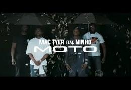 MAC TYER ft NINHO – Moto (English lyrics)