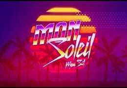 DADJU X ANITTA – Mon soleil (English lyrics)