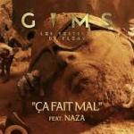 GIMS X NAZA – Ca fait mal (English lyrics)