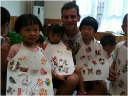 Teachng English Abroad