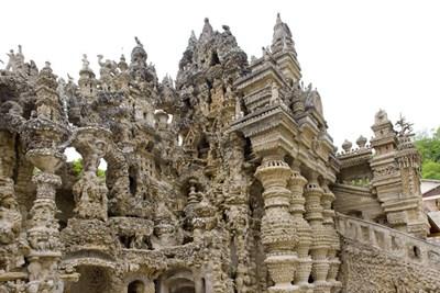 Ideal Palace, Hauterives, France