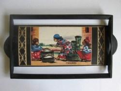 Comoros Craftmanship