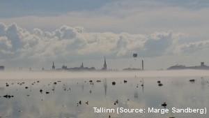 Tallinn (Source: Marge Sandberg)