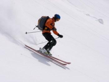 skitour - photo by Wia-Tirol (www.sxc.hu)