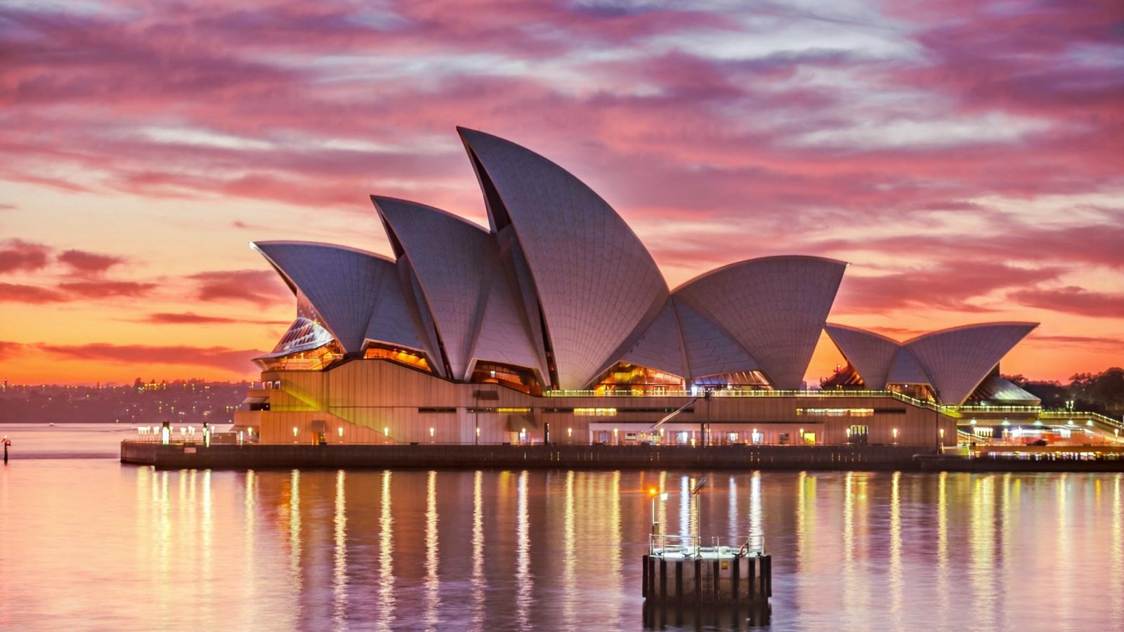 Image from Australia