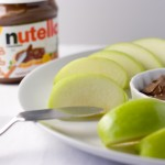 applesnutella 1 150x150 Ultimate Top 30 Healthy Snack Recipe Posts on the Internet