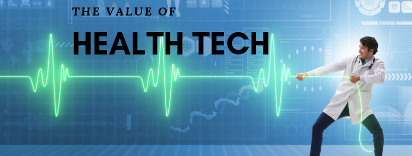 the value of health tech