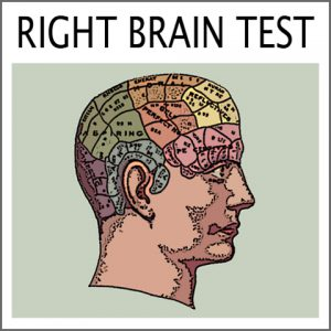 right-brain-test