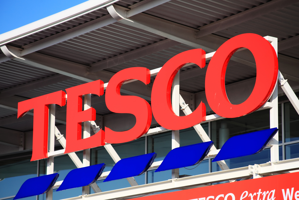 UK competition regulator formally opens Tesco-Booker probe