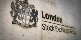 London Stock Exchange markets