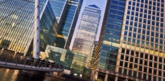 foreign investment london