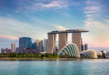 sea singapore