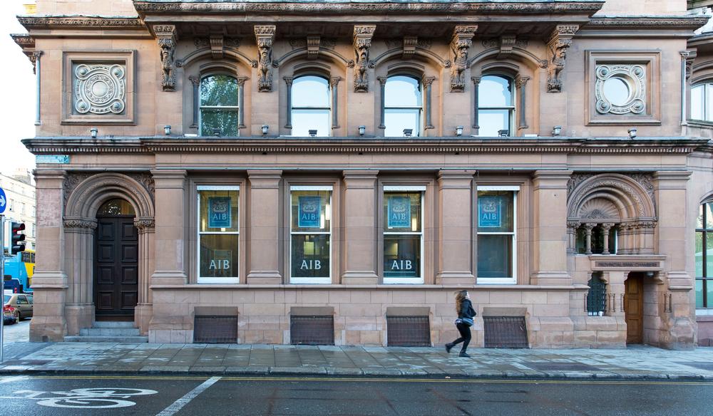 Irish government confirms Allied Irish Bank IPO