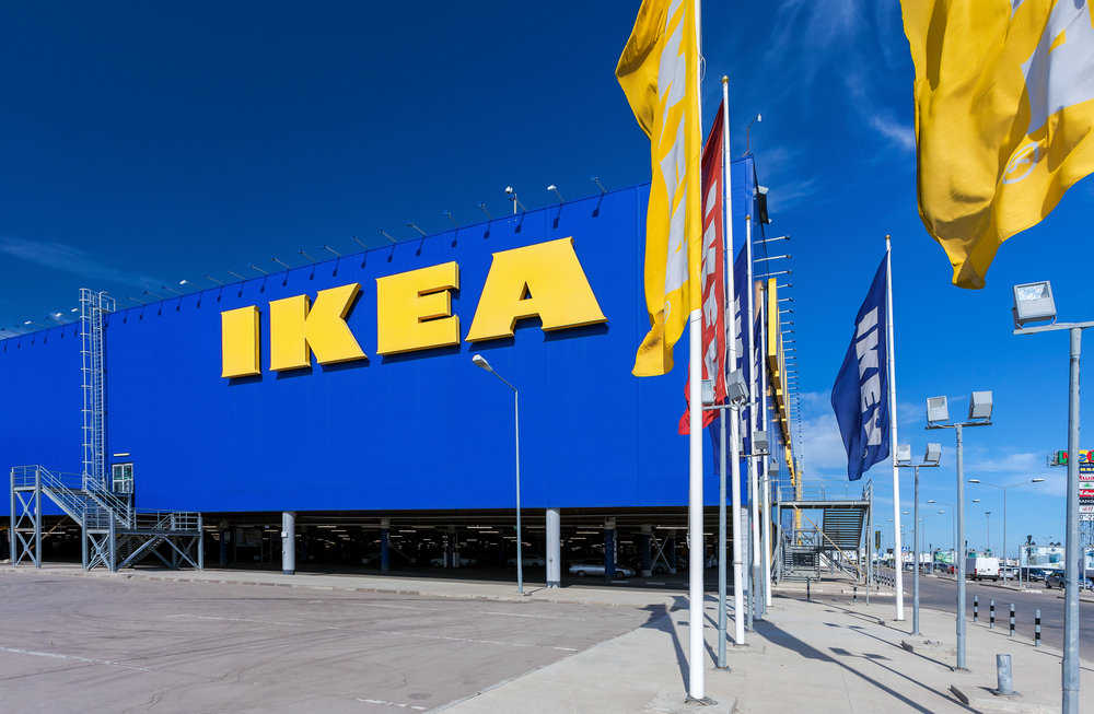 IKEA Group appoints Jesper Brodin new CEO