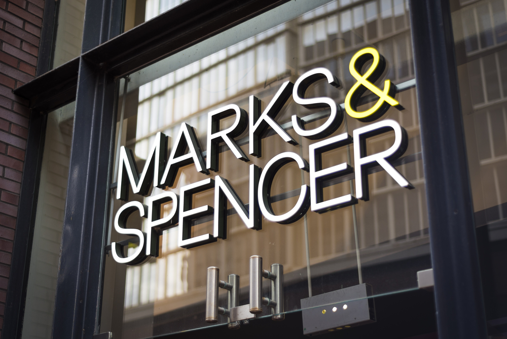 M&S Profit Beats Estimates on Cost Cutting, Growth in Food