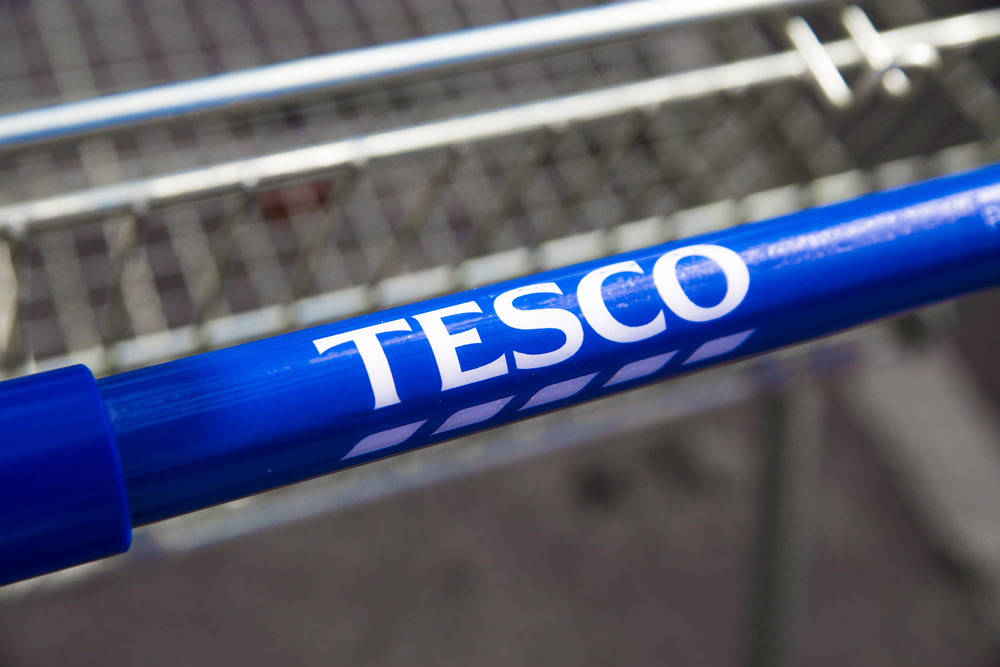 Tesco is spinning its wheels to get nowhere fast