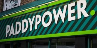 Paddy Power Betfair share price