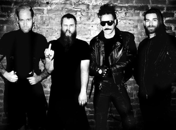 3TEETH Signs With CENTURY MEDIA RECORDS