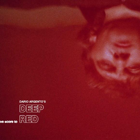 VIFF Live Programme Launch. The Invisible Orange Co-Presenting Claudio Simonetti's Goblin live score of Deep Red.
