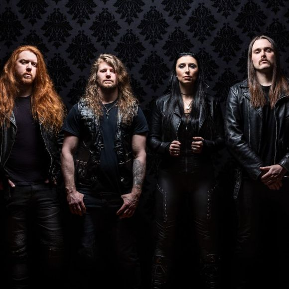 "UNLEASH THE ARCHERS Releases Otherworldly Music Video for New Track ""Abyss"""
