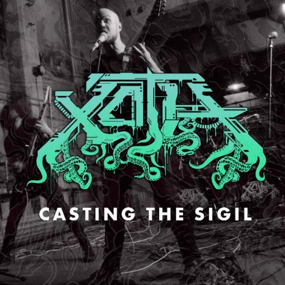 "Seattle Sci-Fi Shredders XOTH Release Official Video for ""Casting The Sigil"""