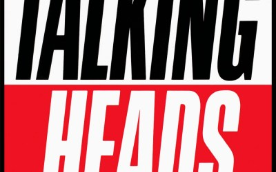 The Invisibles got featured on Talking Heads Official FB page