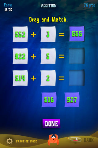 Third Grade Math Practice With Splash Math 3 App