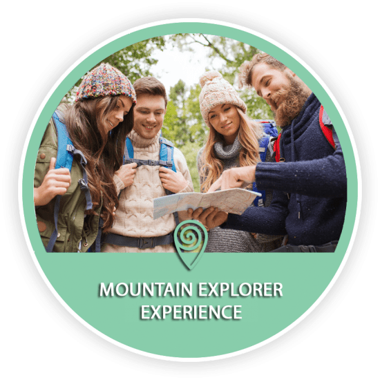 MOUNTAIN EXPLORER EXPERIENCE