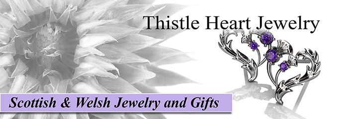 Scottish Jewelry & Welsh