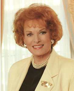 Maureen O'Hara - The Irish Place
