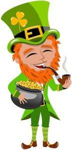 Leprachaun - The Irish Place