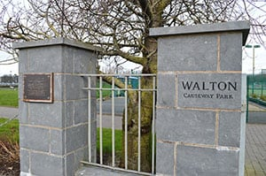 Cockcroft Walton accelerator Clarendon Lab Oxford - The Irish Place