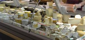 On the Pigs Back Cheese Stall in The English Market Cork - The Irish Place