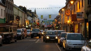 Living in Ireland - The Irish Place