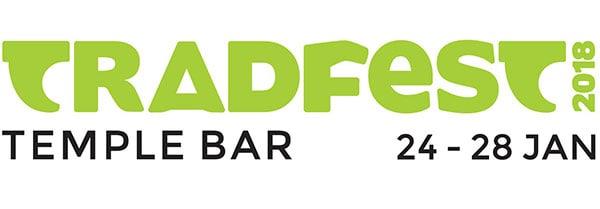 Temple Bar Tradfest 2018