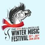 Ballincollig Winter Music Festival
