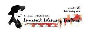 Limerick Literary Festival 2018