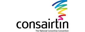 Consairtin - The National Concertina Convention