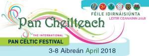 Pan Celtic International Festival 2018