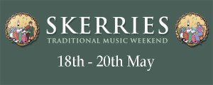 Skerries Traditional Music Weekend