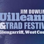 Jim Dowling Uilleann Pipe & Trad Festival