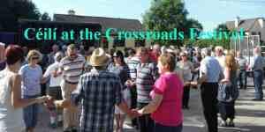 Céilí at the Crossroads